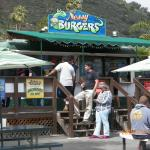 Nessy Burgers Picture