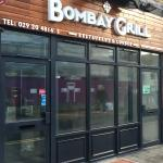 Fotografie: Bombay Grill Indian Restaurant & Lounge