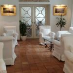 Hotell villa Romana, Minori