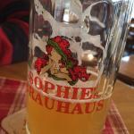 Sophie's Brauhaus Foto
