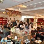 Photo de Camellia's Tea House