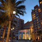 Window View - Movenpick Ibn Battuta Gate Hotel Dubai Photo