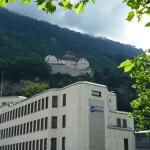 Foto di Landhaus am Giessen