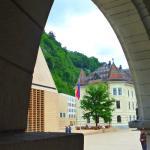Landhaus am Giessen Foto