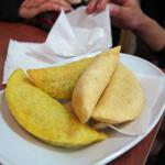 les meilleures empanadas !!