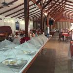 Hotel Hotu Matua Foto