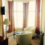 Executive Double/Twin Room