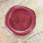 """... neben dem frisch geröstetem Kaffee finden Sie hier auch das """"Langeooger Inselbier"""" sowie den"""