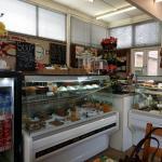 Branston Cafe