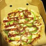 Pizzarack Pomeroy