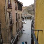 Foto de Hostal Segovia