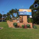 Foto de Ocean View Motor Inn