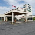 Welcome to the Days Inn St Catharines Niagara