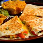 Quesadillas and more