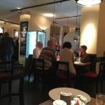 Vitis Restaurant & Cafe