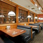 Perkins is open daily 6am-10pm