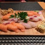 Foto di Tatsumi Restaurante Japones