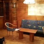 Foto de Suite Hotel 200m zum Prater