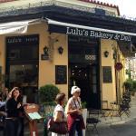 Φωτογραφία: Lulu's Bakery and Deli