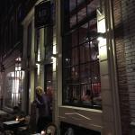 Foto de Restaurant Bleu