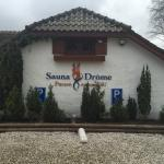 Sauna Drôme Putten