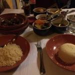 Restaurant El Mektoub