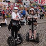 Photo de Prague Segway Tours