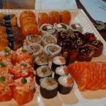 Mandala Sushi Bar