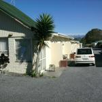 Photo de Willowbank Motel
