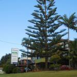Caribbean Motel Foto