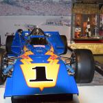 Early Indy Car