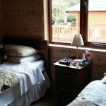 Woodlands Hotel & Pine Lodges Foto