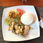 Cafe Hernan Bar Restaurante