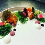 Latest Menu Salmon