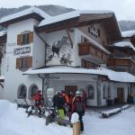 Hotel Jagdhof Foto