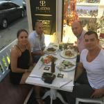 Roset Restaurante y Gin Bar