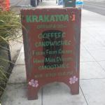 Foto de Krakatoa