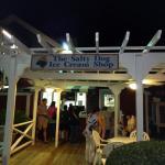 Salty Dog Ice Cream Shop