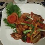 Lainapa Restaurant