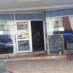 Blue Belle Cafe