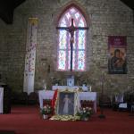 St. Patrick's Catholic Church Foto