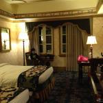 Foto de Tokyo DisneySea Hotel MiraCosta
