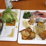 Photo de Itoen Hotel New Sakura