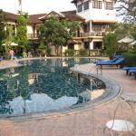 Photo de Hoi An Riverside Resort & Spa