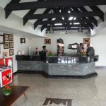 Tanoa Waterfront Hotel Foto