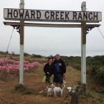 Howard Creek Ranch Foto