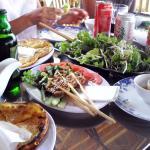 Gia Loc Restaurant resmi