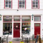 Pink Lemon gezellige lunchroom in Den Bosch