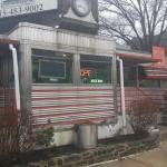Bob's Diner لوحة