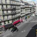 Hotel Gay-Lussac Foto